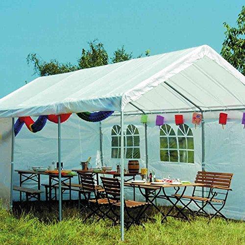 Siena Garden 283879 Dach Carport 3x6 595x295cm