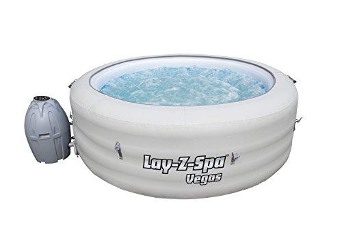 Lay-Z-Spa Whirlpool  Vegas 196 x 61 cm
