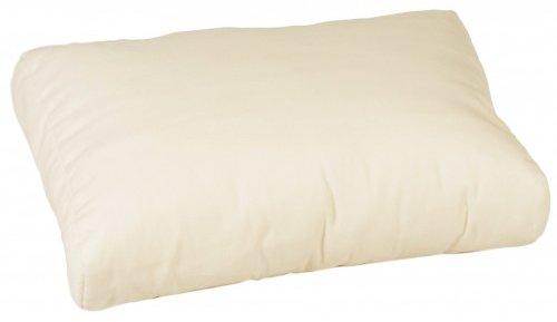 beo 069939 Lounge Rückenkissen hochwertig elegant und pflegeleicht hoher Sitzkomfort circa 60 x 40 cm circa 20 cm dick