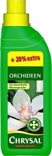 Chrysal Flüssigdünger Orchideen 500100 ml