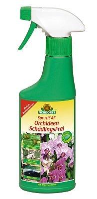 NEUDORFF - Spruzit AF Orchideen SchädlingsFrei - 250 ml