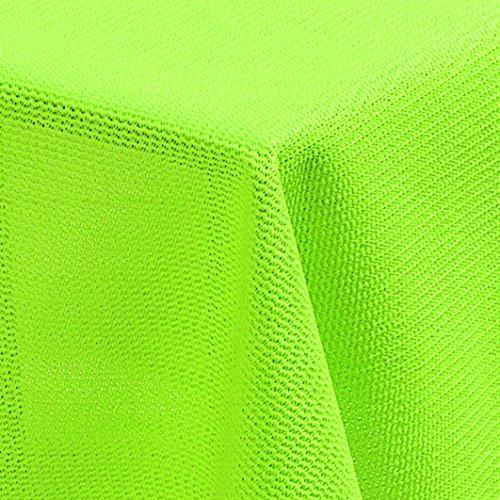 Milano Gartentischdecke Tischdecke grün 130 x 180 x 04 cm 20603