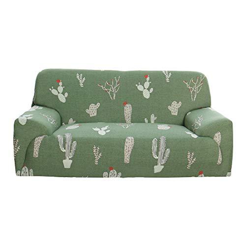 sourcing map Sofa Couch Abdeckung Schonbezüge 2 Sitzer Strecken Schutz für Couch Muster 1 DE