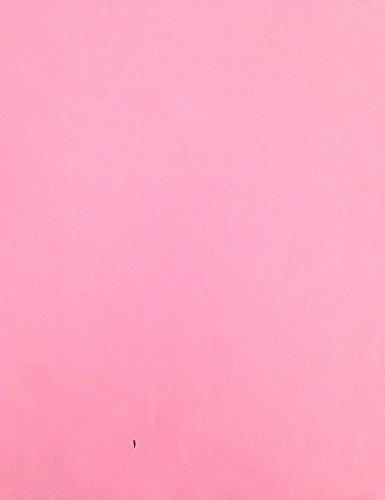 Wachstuch Tischdecke Meterware unifarben rosa pink uni 210 Größe wählbar in eckig rund oval 100x140 cm eckig