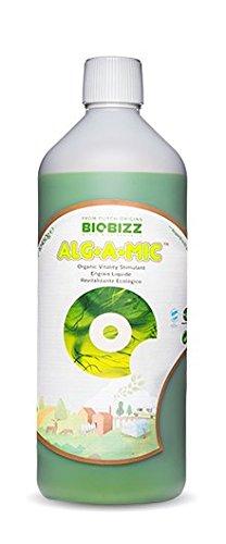 BioBizz 06-300-005 Naturdünger Alg-A-Mic 500 ml
