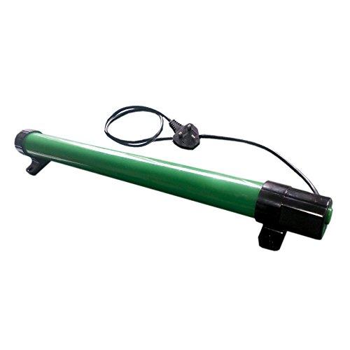 HeizrohrElektrische Heizung für Gewächshäuser ECOHEAT 135W 915mm