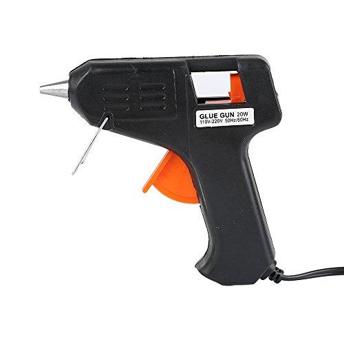 Professionelle Mini Elektrische Heizung Heißklebepistolen für DIY Craft Repair Tool 20 Watt