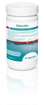 Bayrol Chlorifix 1 kg Chlorgranulat