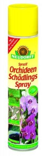 Neudorff Spruzit Orchideen Schädlingsspray 300 ml