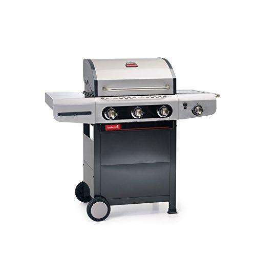 Barbecook Gasgrill Siesta 310 132 x 61 x 114 cm