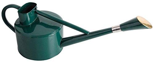 Esschert Design Gießkanne Metall grün 5 L TG171