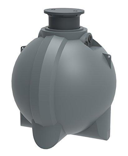 Regenwassertank Zisterne Erdtank 4100 Liter Neuware direkt vom Hersteller