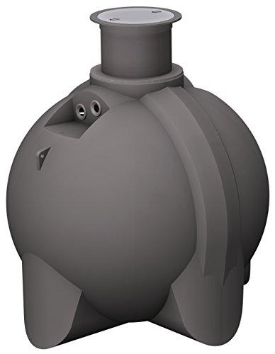 Regenwassertank Zisterne Erdtank 5100 Liter Neuware direkt vom Hersteller