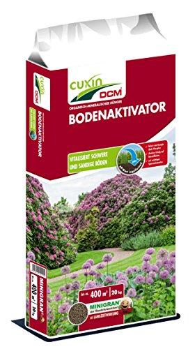 CUXIN DCM Bodenaktivator 20 kg