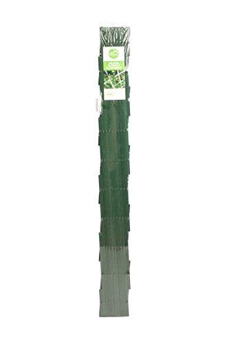 Catral Deutschland Rankgitter PVC ausziehbar 050 x 150 m grün 73 x 12 x 1 cm 43060002