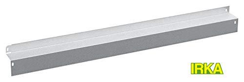 IRKA Comfort Rasenkante Metall Alu Mähkante für den Rasenmäher