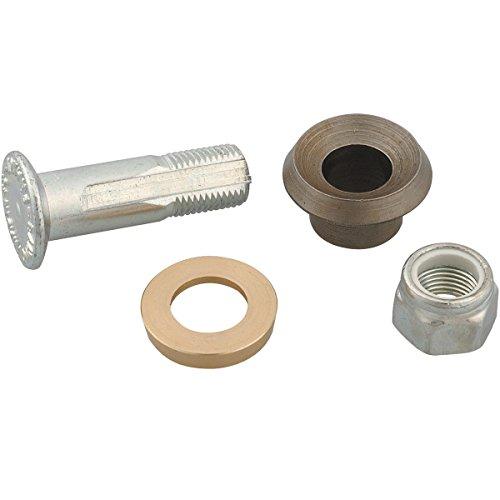 Bahco Ersatzset Ersatzbolzen und Mutter für Astscheren für P180-70P19-80P172 Silber 20x15x10 cm
