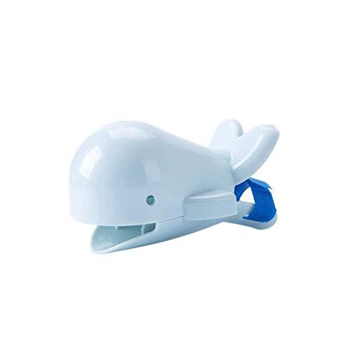 omufipw Wasserhahn Extender Spüle Griff Verlängerung Spüle Griff Extender Sicher Spaß Hände Waschen Lösung Babys Kleinkinder Kinder Kinder Plastik Blau 16  10  85cm