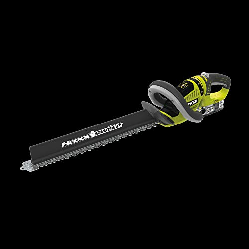 Ryobi Heckenschere 18V Messerlänge 50 cmSchnittstärke 18 mm ohne Akku und Ladegerät – RHT1851R25F