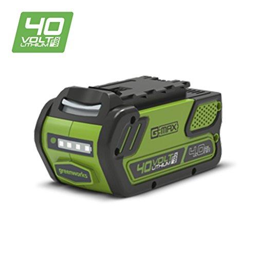 Greenworks Tools 40V Lithium-Ionen Akku 4Ah ohne Ladegerät - 29727