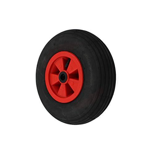 Schubkarrenrad Luftrad Reifen 350-6 Ø 332 mm Schubkarre Ersatz-Rad