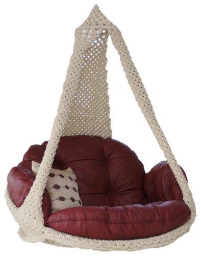 Jobek 01041 Sessel Nido XL ohne Kissen Gestell