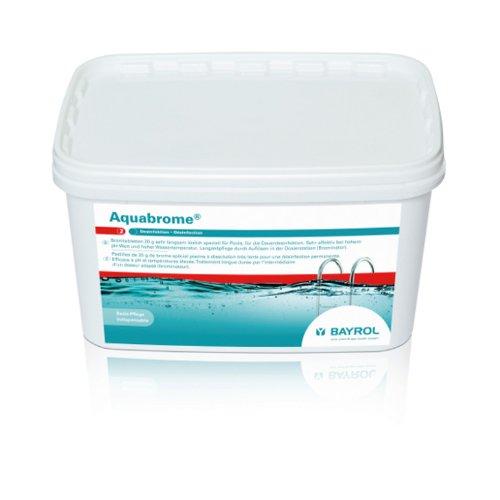 Bayrol Aquabrome Tab 5 kg