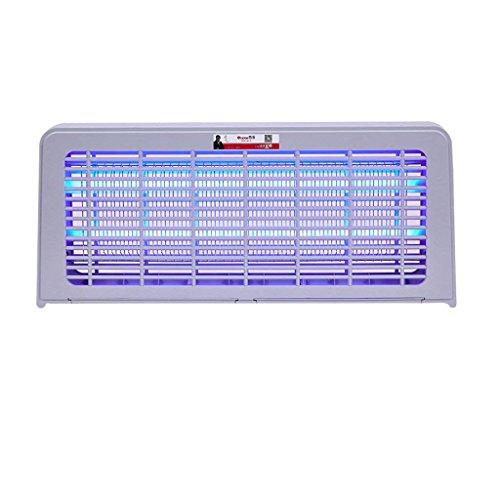 Fliegen-Mörder-Spannungs-Moskito-Mörder LEDT8 Lichtquelle-Materieller Moskito-Mutiges Schutz-Netz-Ausgangshandelsschlafzimmer-HochleistungL