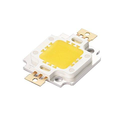 Neue hochwertige weiße LED High Power 10W LED Chip 900-1000LM 900mA 10W warme weiße LED Birne Lampe LED Licht Epileds Chips