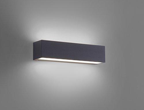 Außenbeleuchtung Paul Neuhaus LED 18W-2000lmanthrazit