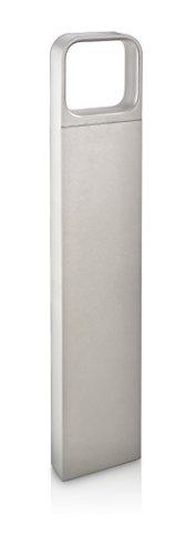 Philips myGarden 164514716 Moonbow LED Wegeleuchte Aluminium