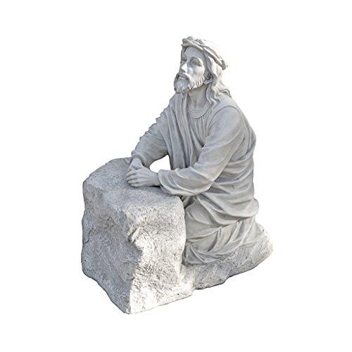 Design Toscano Jesus im Garten Gethsemane Figur