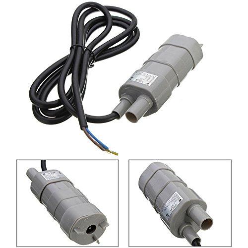 GZQ Mini-Wasserpumpe Tauchpumpe 5 m 12 V DC 12 A 840 lh