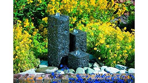 Ubbink Komplett-Set Gartenbrunnen Modena