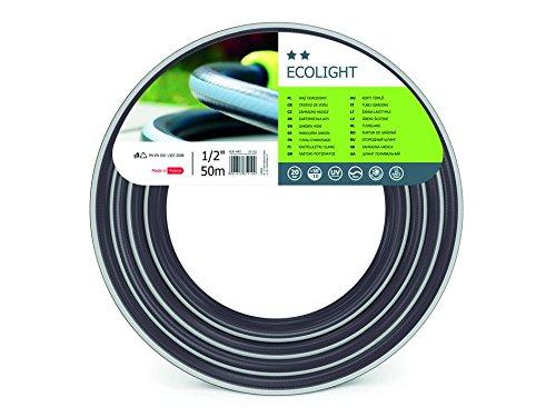 Perel Cellfast Gartenschlauch Ecolight 12 Zoll 50 m 38 x 11 x 38 cm grau CF10-152