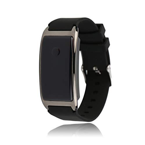 Dooret MD8 Bluetooth Smart Uhr Sport Armband Armband Herzfrequenz Kalorien Schlaf Monitor Entfernungsmesser Pedometer Anruferinnerung