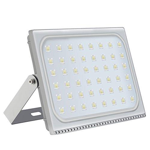 300W led flutlicht wasserdicht IP67 - 80 lmw Kaltweiß super helles Wand-Licht-Sicherheits-Licht für Garten Hof Terrasse Quadrat Fabrik von Fairyland 300