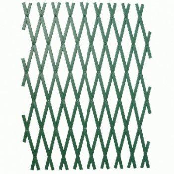 Triuso Wandspalier grün 60x180cm Kunststoff wetterfest spalier Rankhilfe Wandrankhilfe Rankhilfe Wand Kletterhilfe