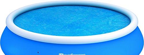 Bestway Solarabdeckplane für Fast Set Pool 381 m