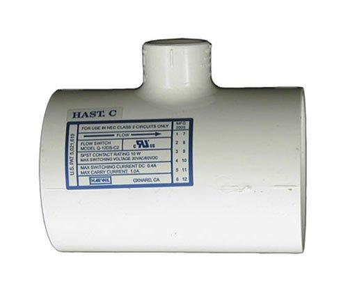 Hayward glx-Flo-t Flow Schalter Tee Ersatz Salz Chlor Generatoren