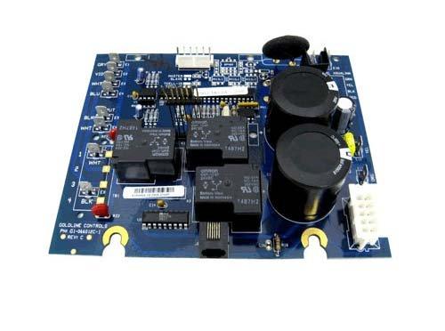 Hayward glx-PCB-trol-hp Main PCB Ersatz Goldline Aqua TROL Salz Chlor Generatoren