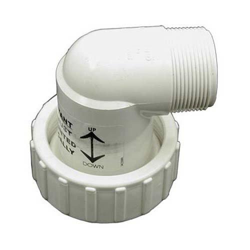 Hayward glx-rj-elbow RJ Return Jet Ersatz für für Hayward Goldline Aqua TROL Salz Chlor Generatoren