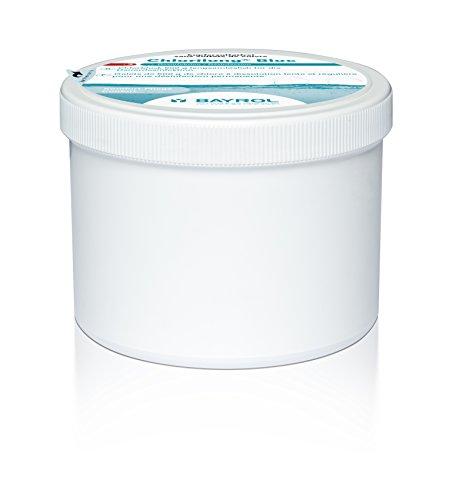 Bayrol Chlorilong Dauerdesinfektion es Schwimmbadwassers 500g