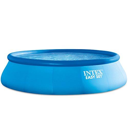 Intex 549x122 cm Swimming Pool Easy Schwimmbad