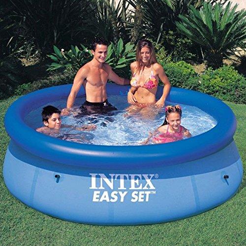 Intex - Easy Set - 8 x 30 244cm x 76cm Pool - 56970 by Intex