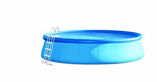 Intex Easy Set Pool Set Ø 549 x 122 cm