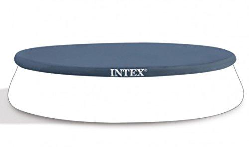 Intex Abdeckplane für Easy Pool dunkelblau Ø 305cm
