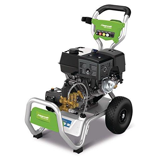 HDR-K 96-28 BL Hochdruckreiniger Kaltwasser mit Benzinmotor CLEANCRAFT