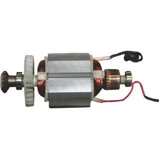 Motor komplett ATIKA Ersatzteil für Hochentaster KSH 710 W NEU