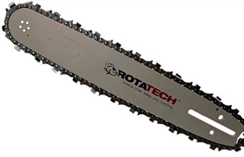 """Rotatech Original 14"""" ca 36 cm Sägekette Führungsschiene für Stihl MS 211"""